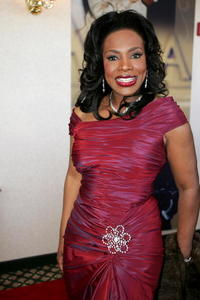 Sheryl Lee Ralph at The 2008 Trumpet Awards.