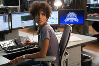 Halle Berry as Jordan Turner in