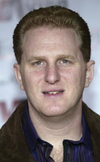 Michael Rapaport at The 3rd Annual Vibe Awards.