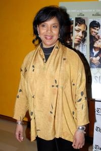 Phylicia Rashad at the New York photocall of