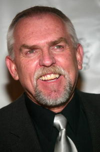 John Ratzenberger at the National Board of Review Annual Awards Gala 2003.