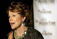 Lynn Redgrave at The Actors Fund of America 'There's No Business Like Show Business' Gala.