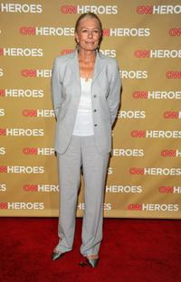 Vanessa Redgrave at the Second Annual