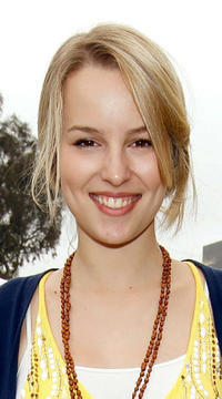 Bridgit Mendler at the 21st A Time For Heroes Celebrity Picnic to benefit the Elizabeth Glaser Pediatric Aids Foundation in California.