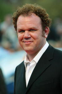 John C. Reilly at the 30th Deauville American Film Festival.
