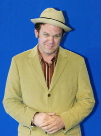 """John C. Reilly at the """"Criminal"""" Photocall in Deauville, France."""