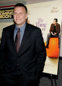 Paul Reiser at the premiere of