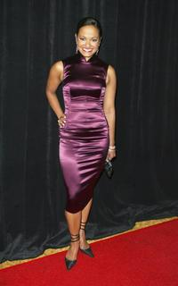 Judy Reyes at the 2004 19th Annual Imagen Awards Gala.