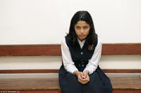 Freida Pinto as Miral in
