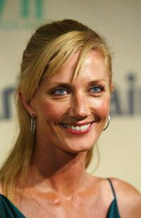 Joely Richardson at the 2004 Crystal and Lucy Awards.