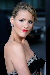 Kathleen Robertson at the California premiere of