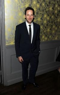 Ryan O'Nan at the after party of the premiere of