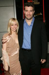 Craig Bierko at the New York premiere of