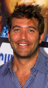 Craig Bierko at the Hollywood premiere of