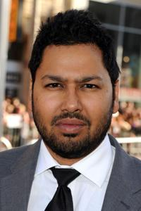 Dileep Rao at the California premiere of