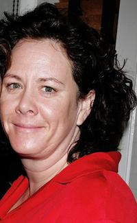 A File photo of Romy Rosemont dated August 24, 2006.