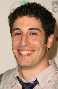 Jason Biggs at the 34th Annual People's Choice Awards.