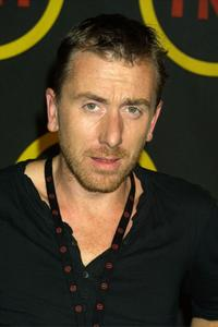 Tim Roth at the