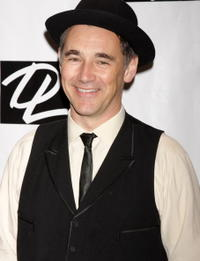 Mark Rylancer at the 74th Annual Drama League Awards Ceremony.