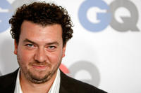 Danny R. McBride at the GQ Men of the Year party.