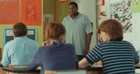 Quinton Aaron as Michael Oher in