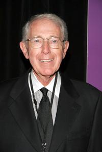 Ken Sansom at the premiere of