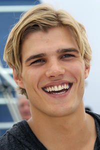 Chris Zylka at the photocall of