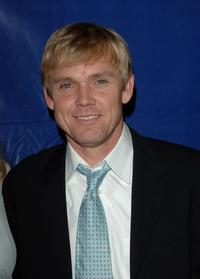 Rick Schroder at the gala fundraiser for the Viewpoint School.