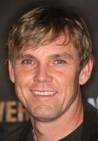 Rick Schroder at the screening of