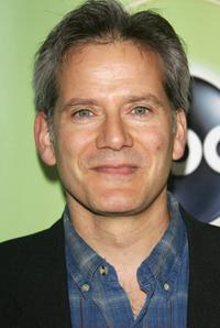 Campbell Scott at the ABC Television Network Upfront.