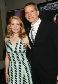 Patricia Clarkson and Campbell Scott at the 5th Annual