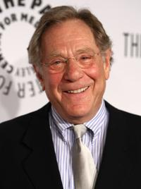 George Segal at the Media's Annual Los Angeles Gala.