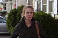 Caitlin Fitzgerald in