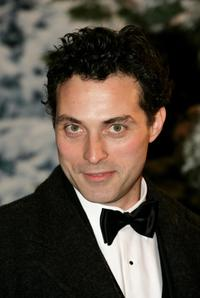 Rufus Sewell at the Royal Film Performance and World Premiere of