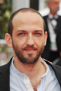 Michael Fuith at the France premiere of