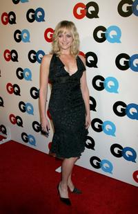 Marley Shelton at the GQ magazine's 2005