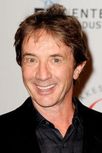 Martin Short at the 23rd Annual Simply Shakespeare Benefit reading of 'The Two Gentleman of Verona' at The Broad Stage in Santa Monica, California.