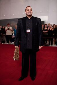 Sinbad at the 12th Annual Mark Twain Prize for American Humor.