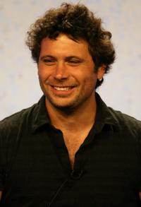 Jeremy Sisto at the 2007 Summer Television Critics Association Press Tour for NBC.