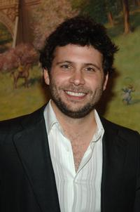 Jeremy Sisto at the after party of