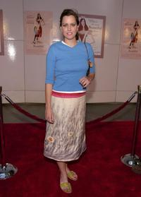 Ione Skye at the Los Angeles premiere of ''Beautiful.