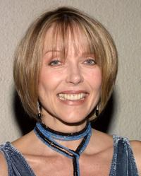 Susan Blakely at the First Annual Golden Apple Awards.
