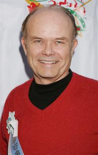 Kurtwood Smith at the 2005 Hollywood Christmas Parade.