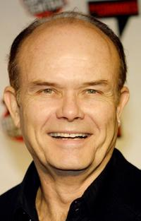 Kurtwood Smith at the Comedy Central's First Ever Awards Show