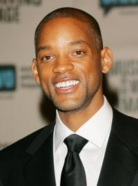 Will Smith at the 22nd Annual American Museum of The Moving Image Salute Gala.