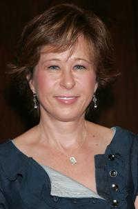 Yeardley Smith at the Book Signing of