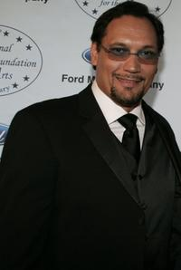 Jimmy Smits at the National Hispanic Foundation for the Arts 10th Anniversary Celebration.