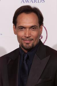 Jimmy Smits at the 1st Annual Latin Grammy Awards.