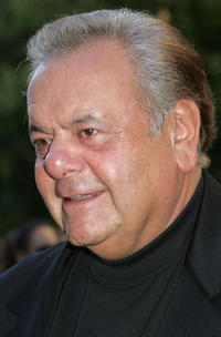 Paul Sorvino at the premiere of