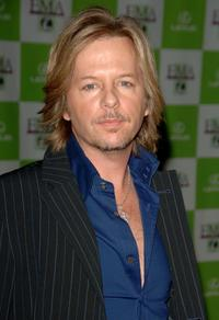 David Spade at the 16th annual Environmental Media Awards.